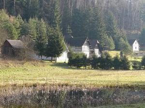 Kokořínské údolí